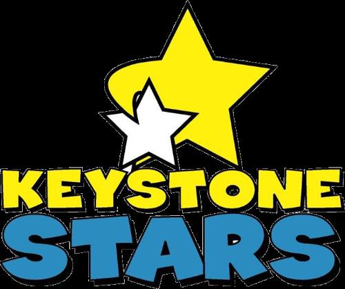 We are a Keystone Stars Facility