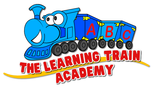 Learning Train Academy Logo